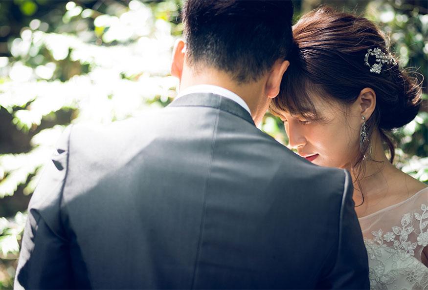 LALA WEDDING 婚礼・式場選び