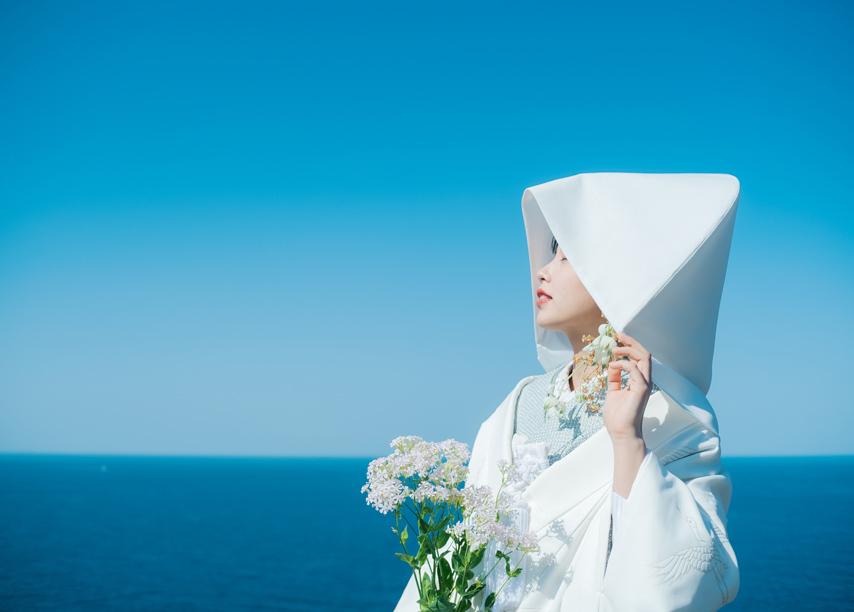 LALA WEDDING 和装写真のご相談承ります